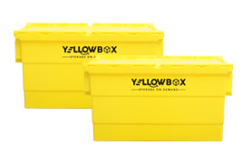 Big Yellow Box